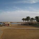 Zima w Egipcie