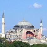 Zabytki w Istambule