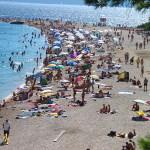 Plaże w Chorwacji