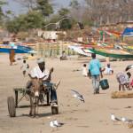 Gambia – zabytki