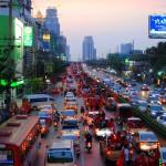 Tajlandia – zabytki