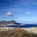 Pogoda na Wyspach Zielonego Przylądka