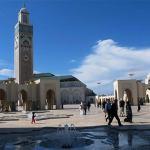Jak tanio dotrzeć do Maroka?