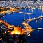 Turcja w pigułce – beztroskie wczasy w Alanyi
