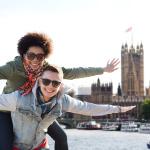 Londyn – tam musisz być!