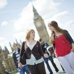 Londyn – miasto, które inspiruje do nauki… angielskiego