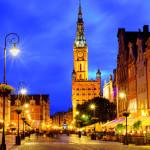 Weekend w Gdańsku – na pewno nie będziesz się nudzić!