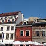 Tanie noclegi w Krakowie – zaplanuje wiosenny weekendowy wypad razem z Sun&Snow
