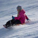 Jak zarazić dziecko miłością do zimowych sportów