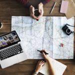 Kiedy może być potrzebna mapa składana?
