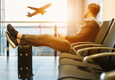 Walizki podróżne idealne do trudnych warunków
