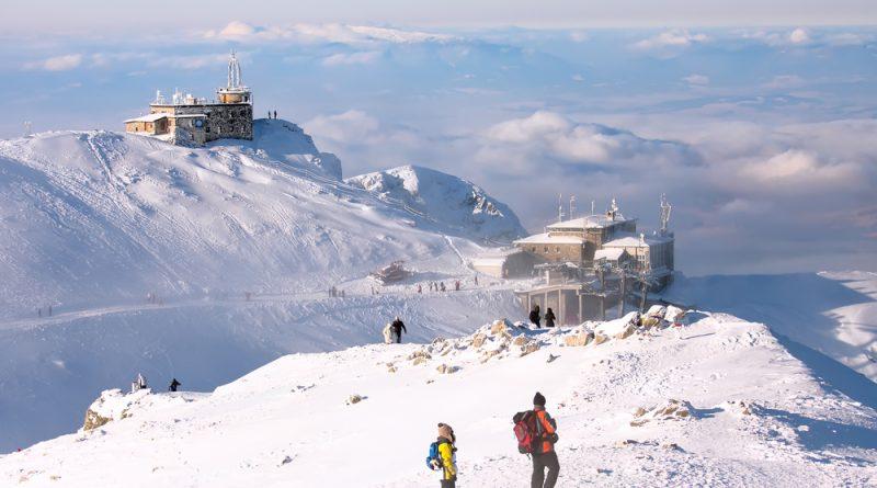 Tatry i Zakopane, czyli miejsca w polskich górach, które musisz zobaczyć