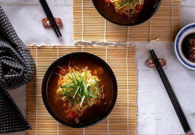 5 ciekawostek o kuchni japońskiej
